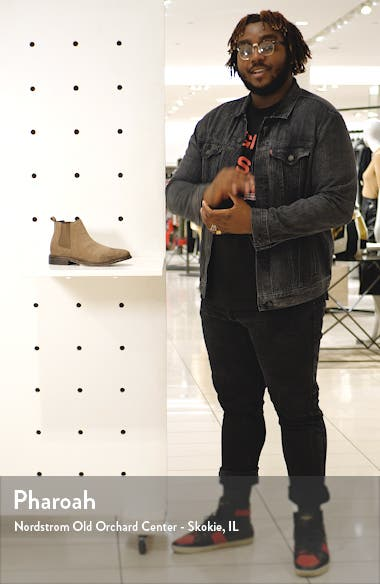 Rook Chelsea Boot, sales video thumbnail