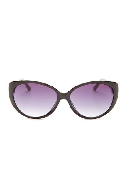 Image of kate spade new york 57mm adella basic sunglasses