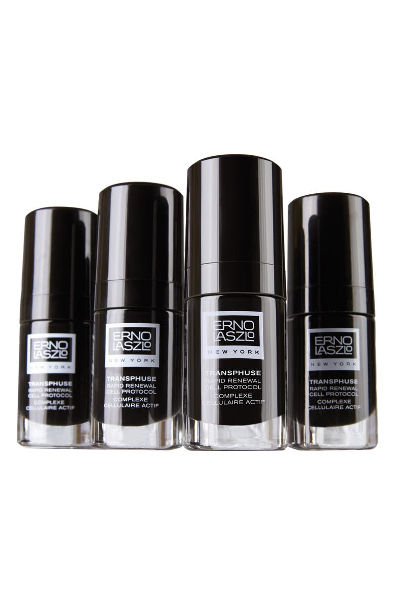 ERNO LASZLO Transphuse Rapid Renewal Cell Protocol, Main, color, NO COLOR