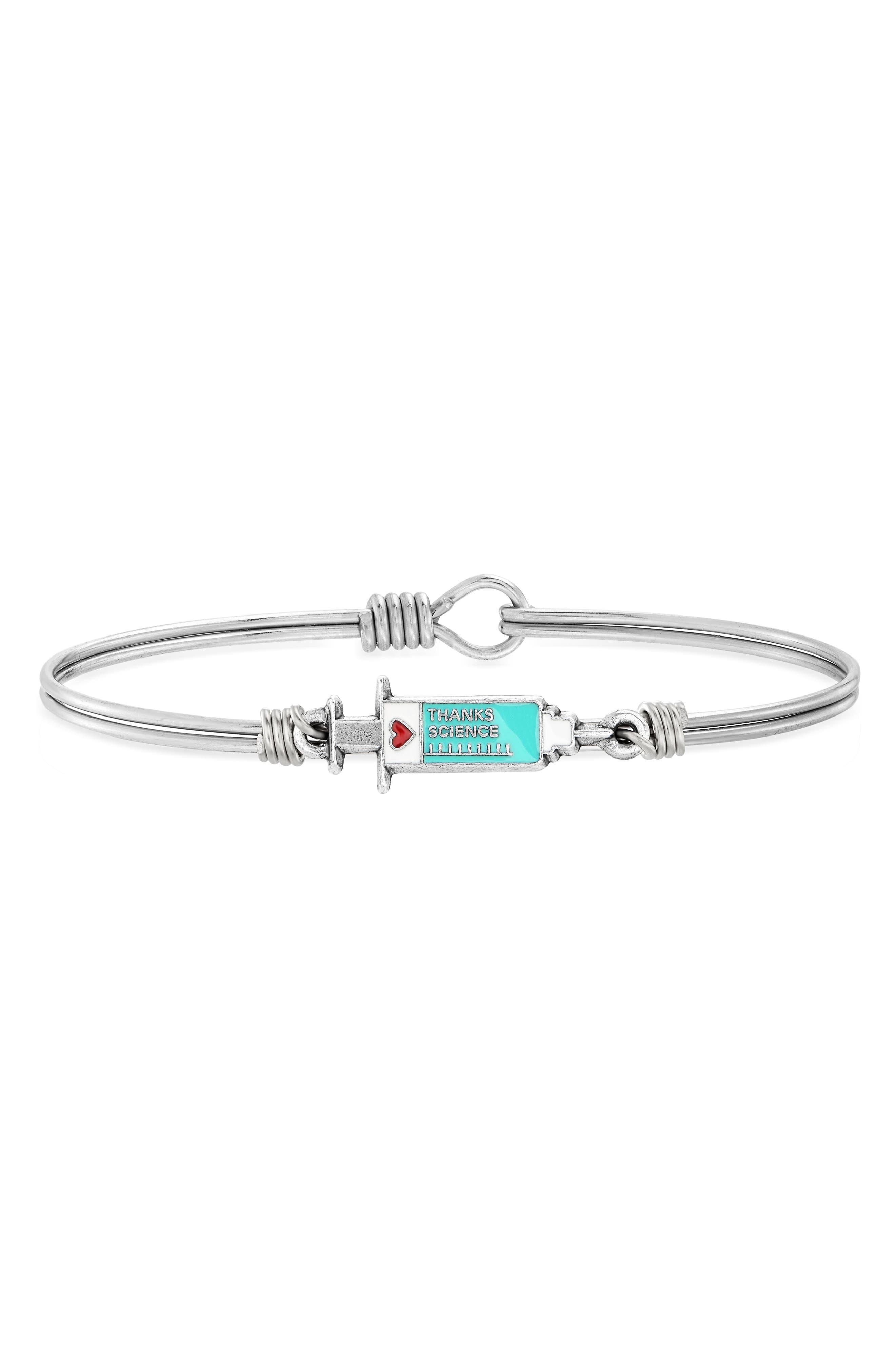 Women's Luca + Danni Thanks Science Bracelet