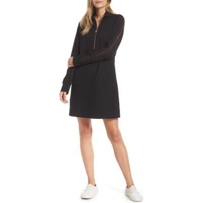 Lilly Pulitzer Skipper Shift Dress, Black