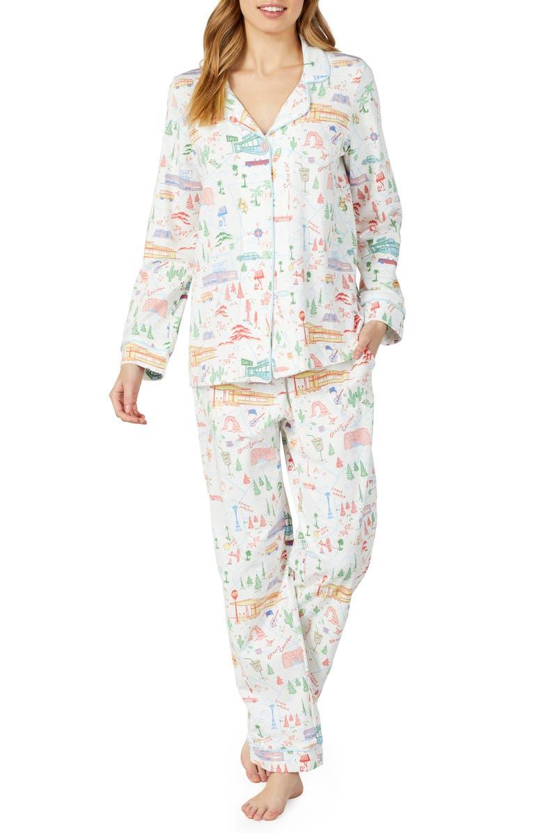 BedHead Print Pajamas