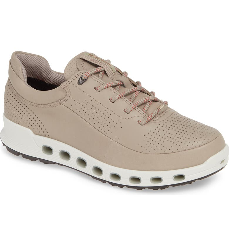 ECCO Cool 2.0 GTX Waterproof Sneaker, Main, color, 020