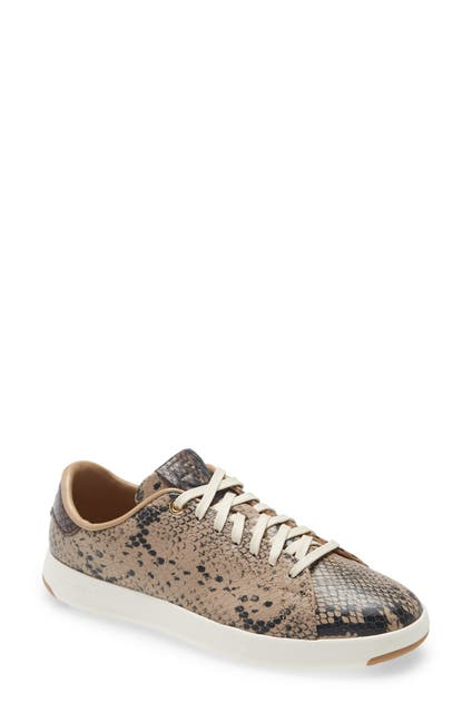 Image of Cole Haan GrandPro Tennis Shoe