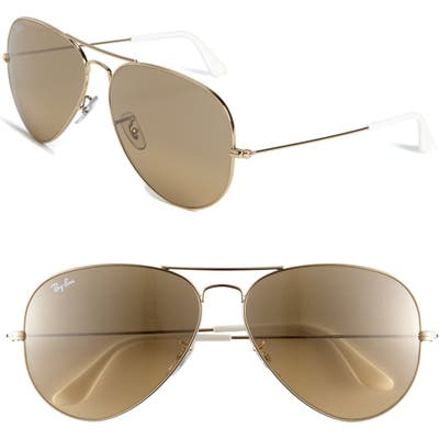 Ray-Ban Large Original 62Mm Aviator Sunglasses -