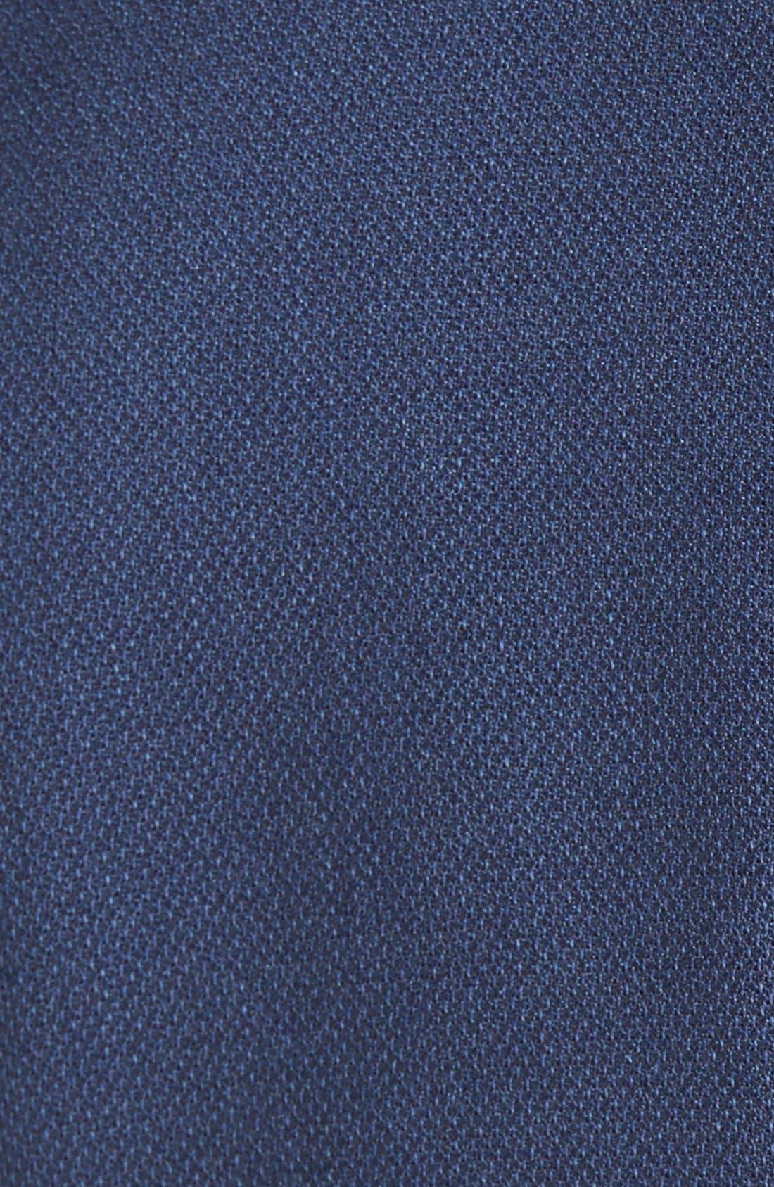 ,                             Slim Fit Wool Unconstructed Sport Coat,                             Alternate thumbnail 10, color,                             BLUE