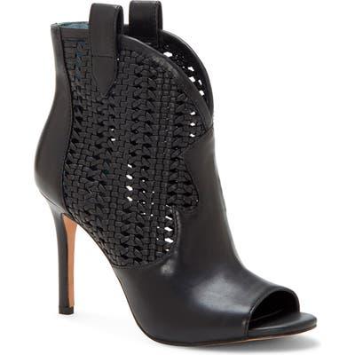 Jessica Simpson Jexell Sandal Bootie- Black
