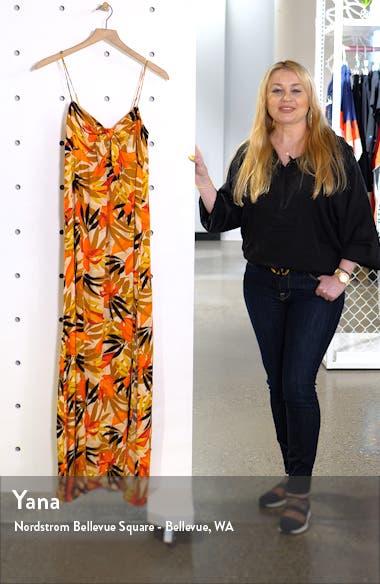 Sweet Kiss Maxi Dress, sales video thumbnail