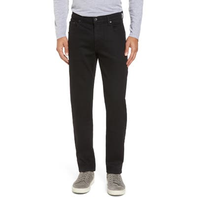 Rag & Bone Fit 2 Slim Fit Jeans, Black