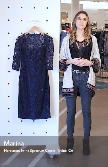 Robyn Jungle Print Silk Minidress, sales video thumbnail