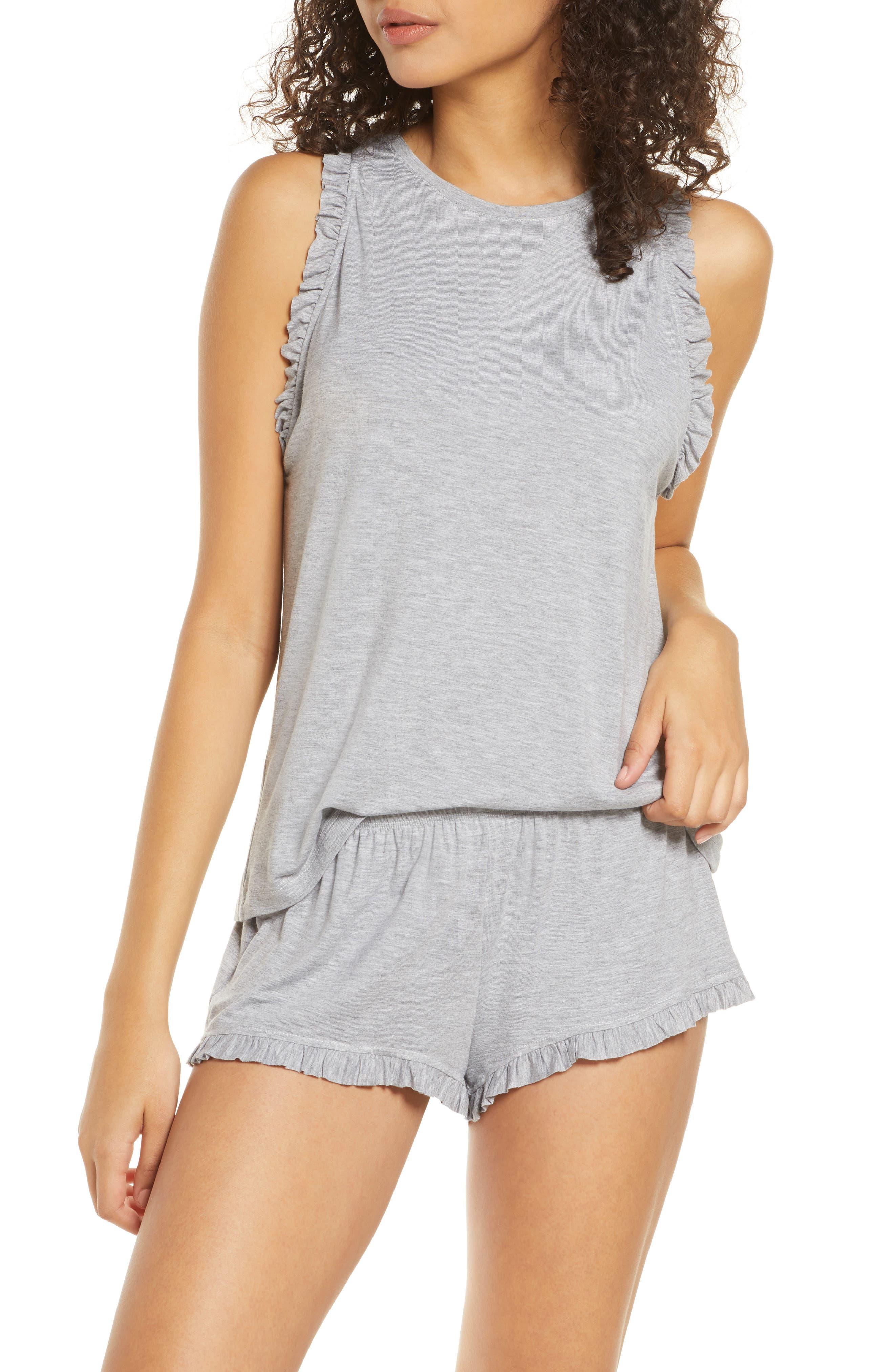 Ruthie Caravan Short Pajamas