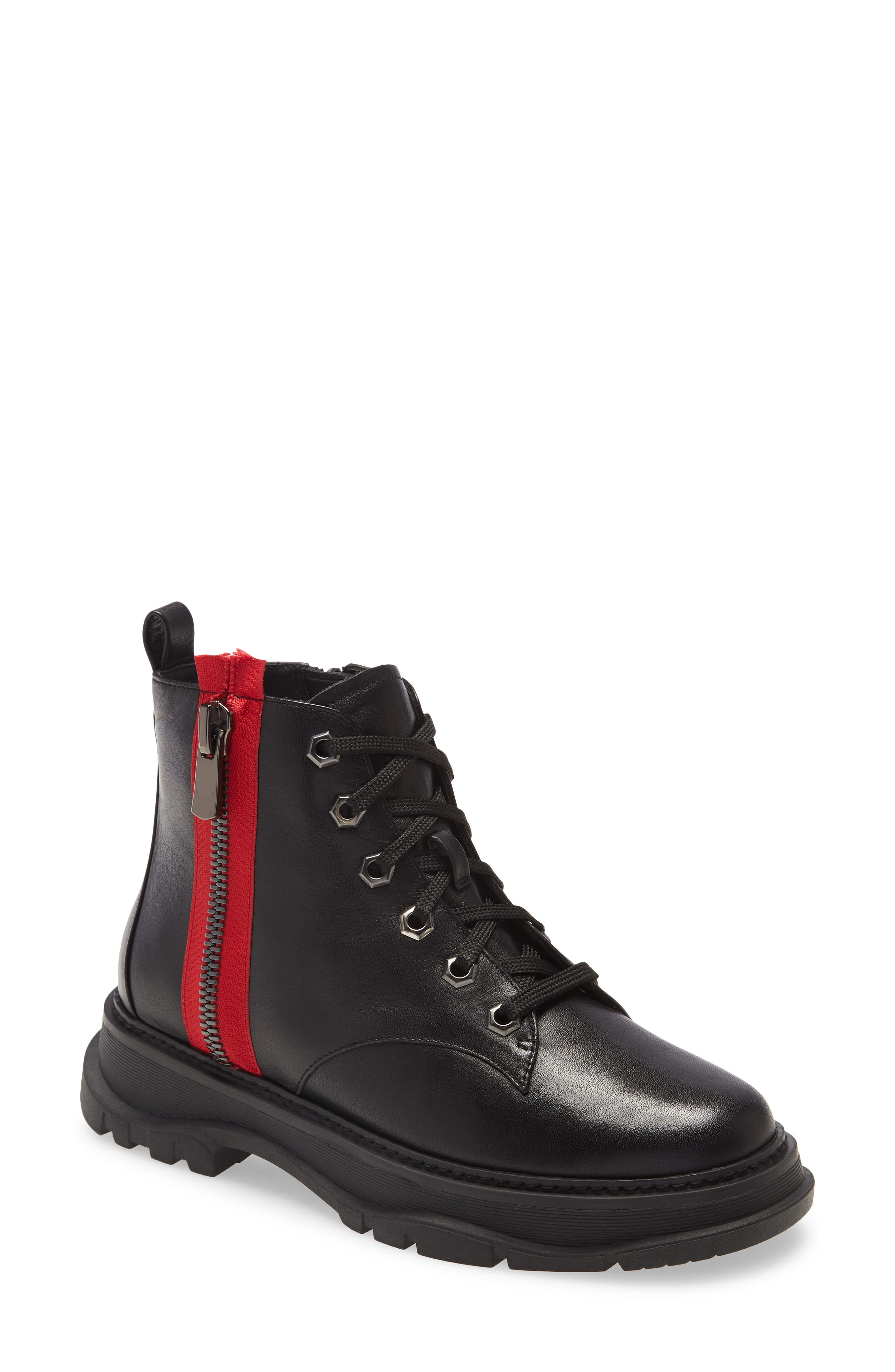 Bolton High Top Sneaker