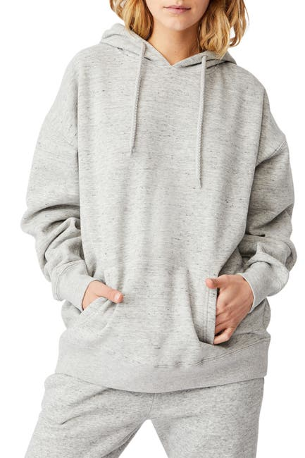 Image of Cotton On Dad Maxi Peached Hoodie