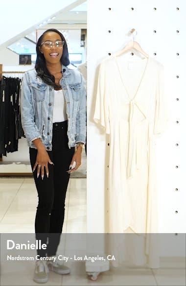 Kellen Cover-Up Dress, sales video thumbnail