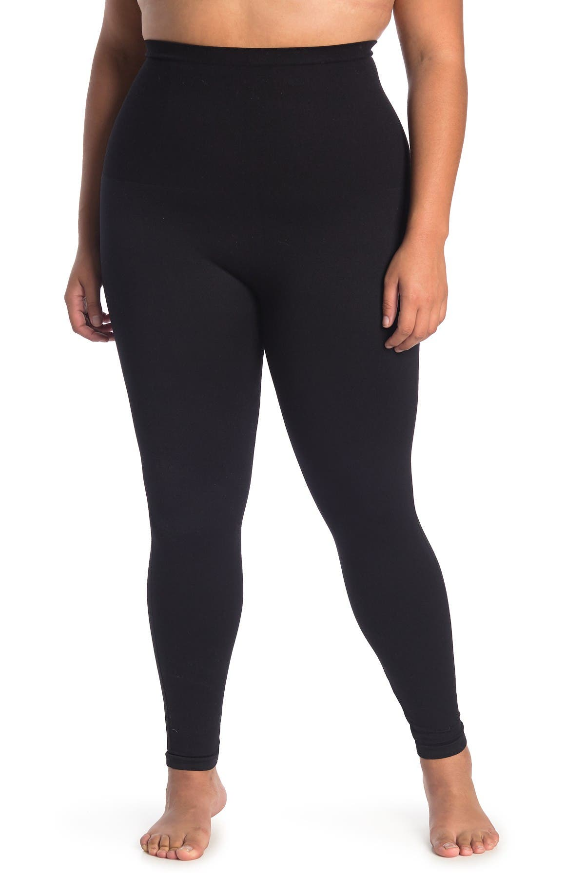 Image of BODY BEAUTIFUL Extra Hi 8 Waist 360 Degree Shape Legging