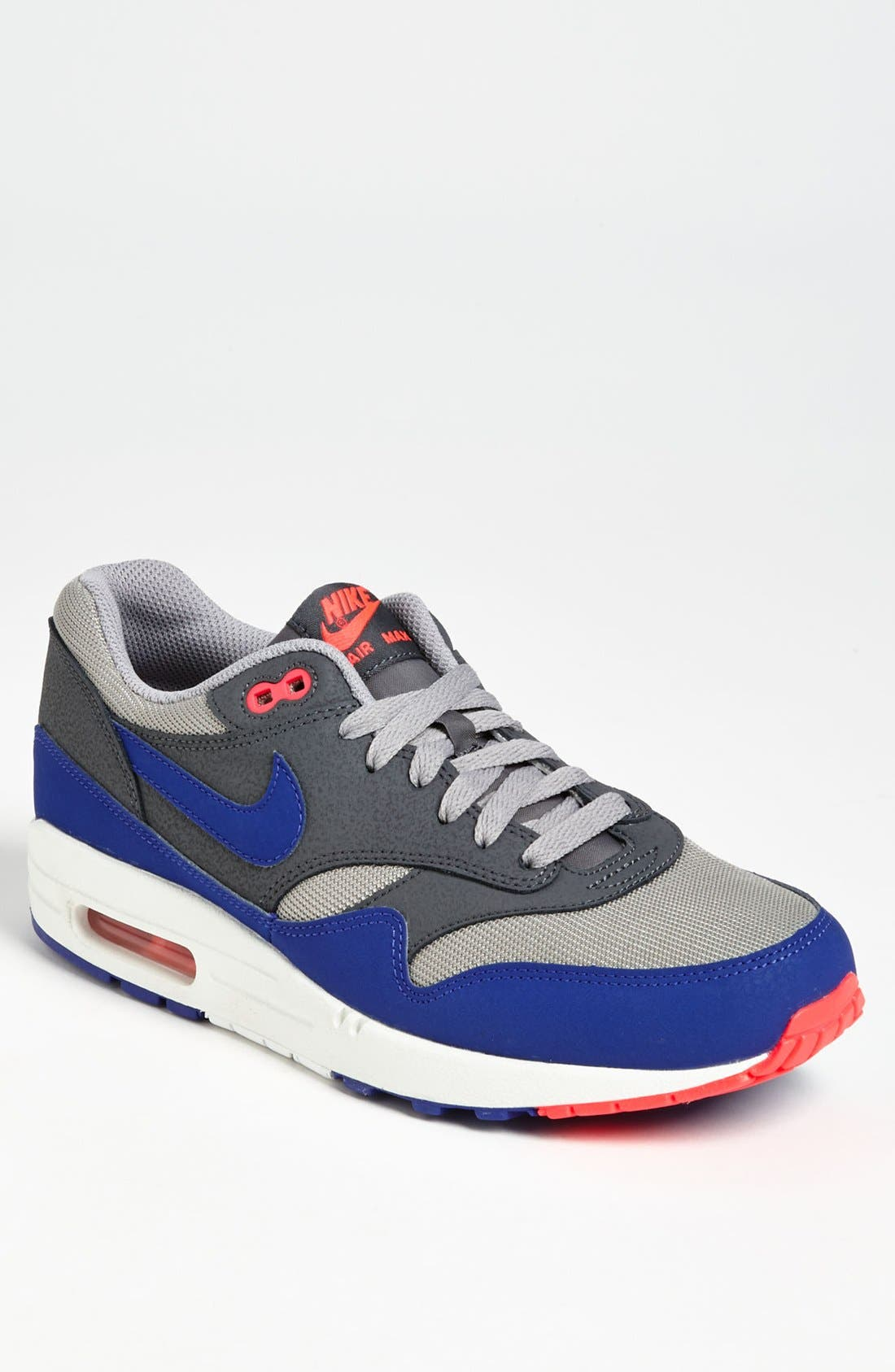 ,                             'Air Max 1 Essential' Sneaker,                             Main thumbnail 49, color,                             066