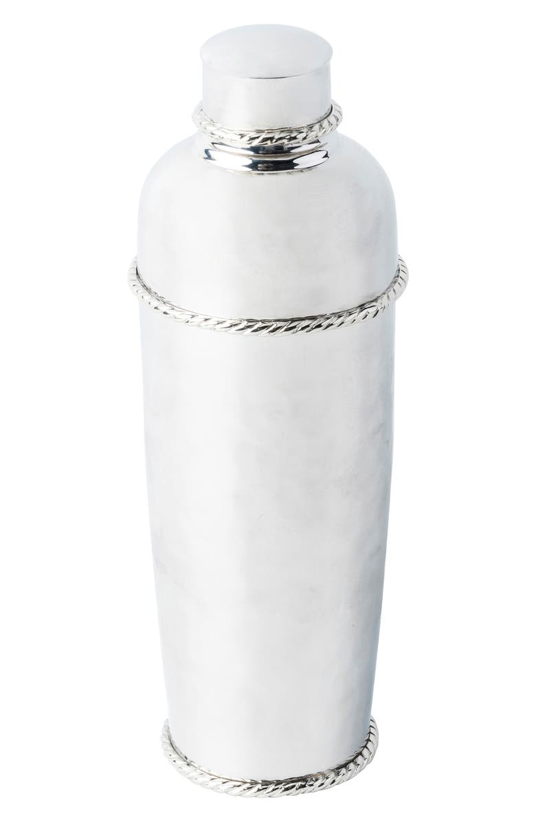 JULISKA Graham Cocktail Shaker, Main, color, 041