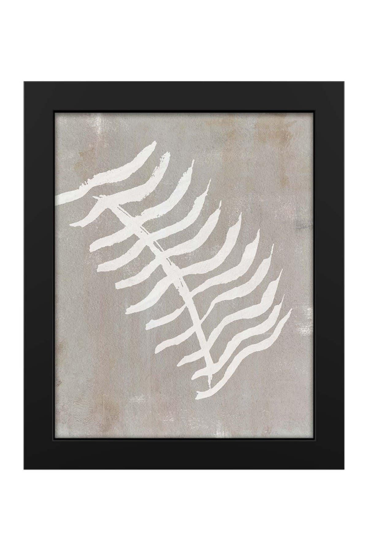 "Image of PTM Images Dried Palm 19""x23"" Framed MDF Canvas"