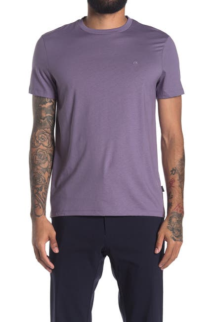 Image of Calvin Klein Crew Neck T-Shirt