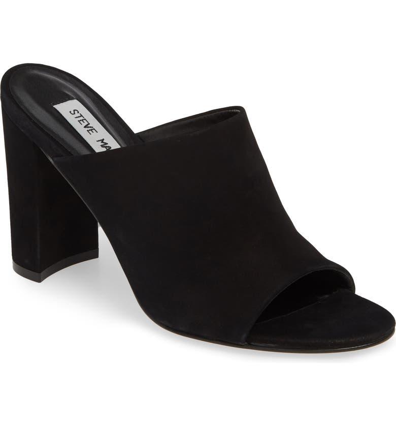 Steve Madden Esmeralda Slide Sandal Women