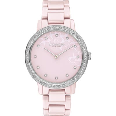 Coach Audrey Bracelet Watch, 35Mm