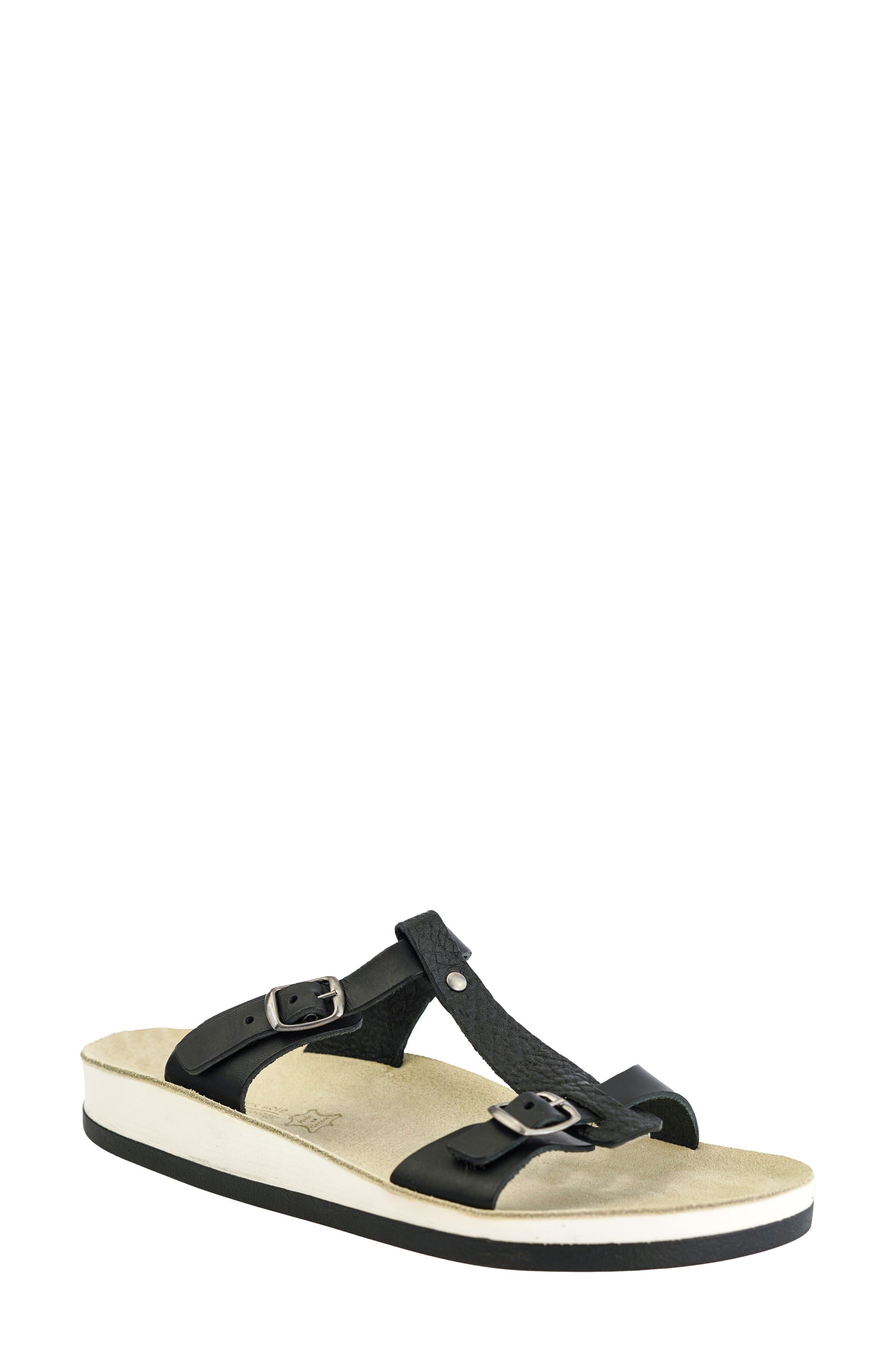 Jessamine Slide Sandal