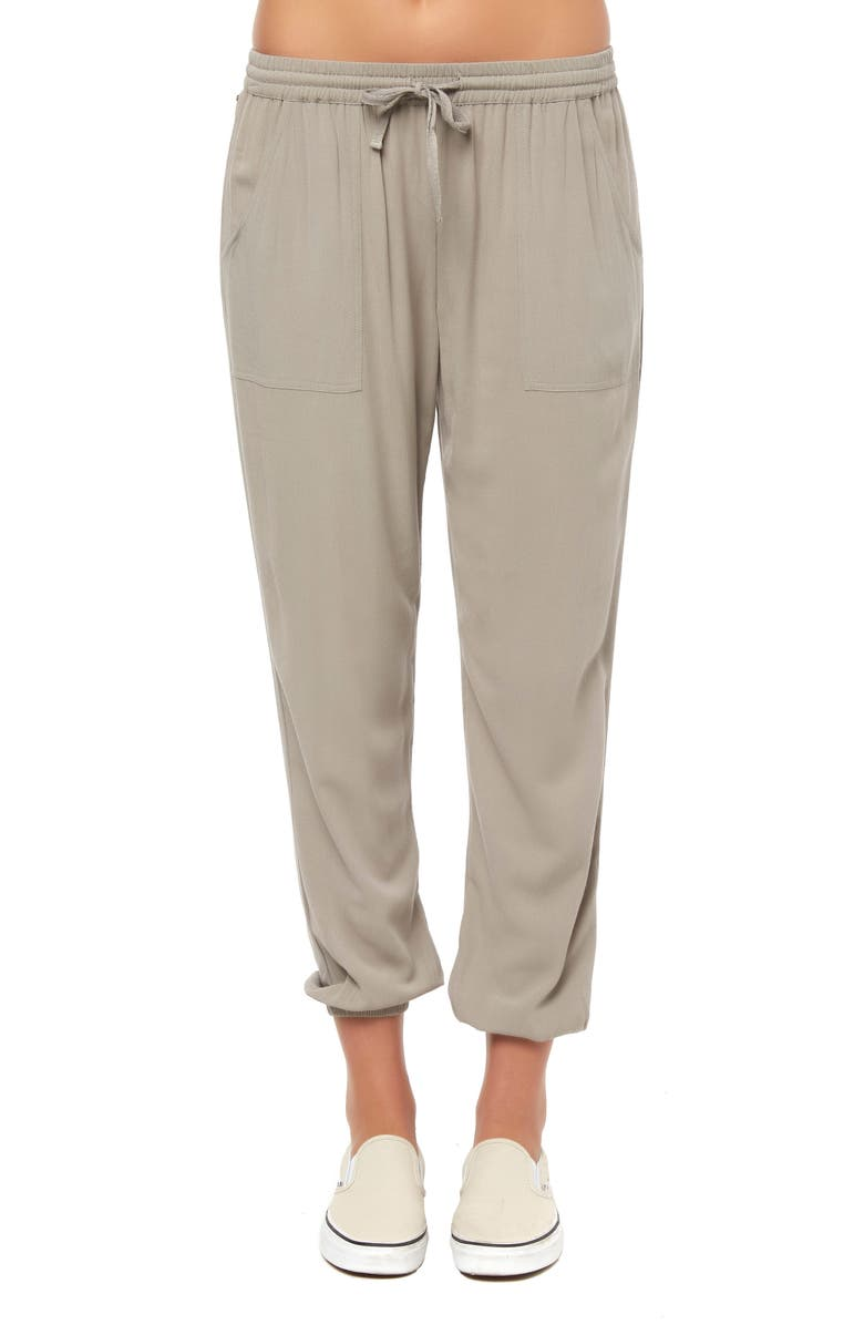 O'NEILL Fern Joggers, Main, color, GREY