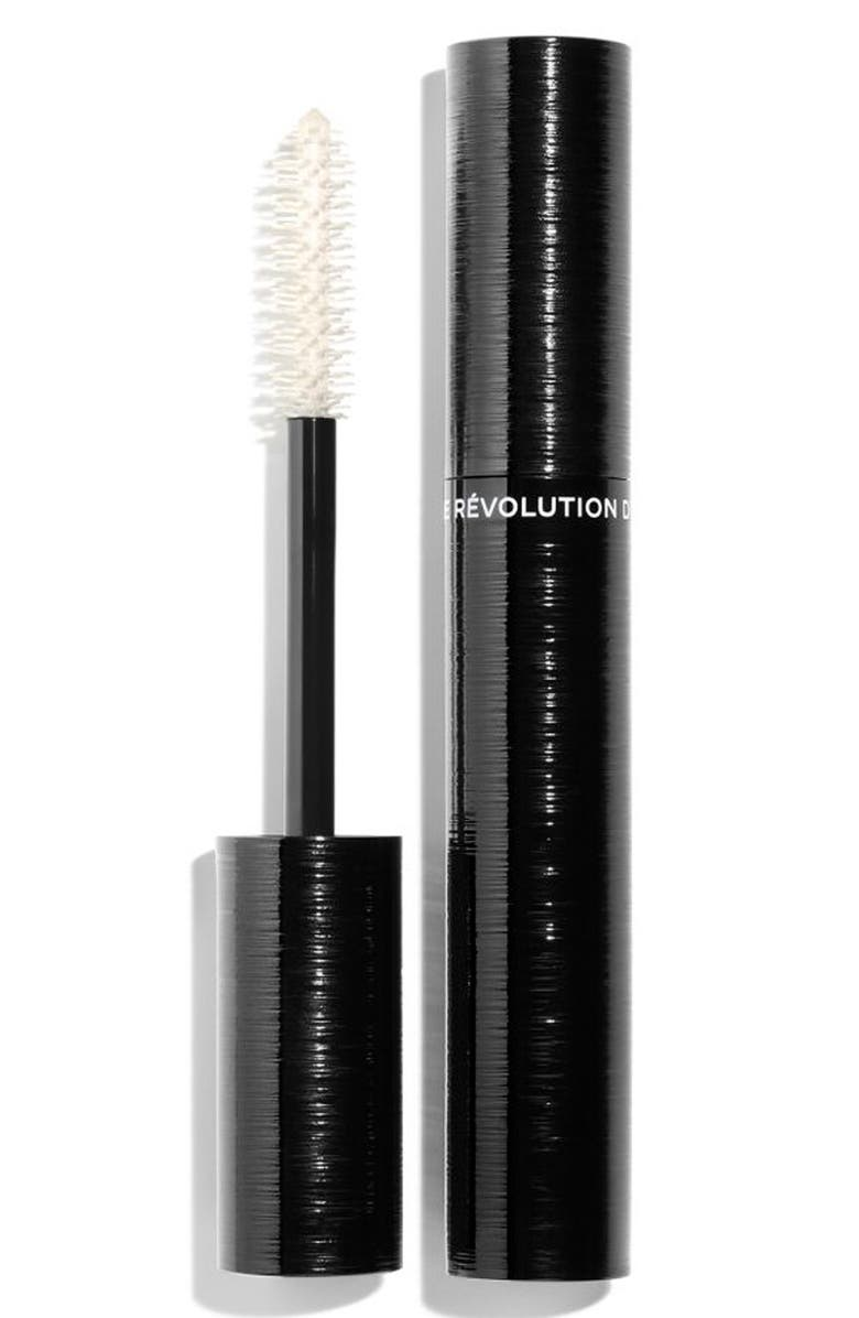 CHANEL LE VOLUME RÉVOLUTION DE CHANEL Extreme Volume Mascara, Main, color, 10 NOIR