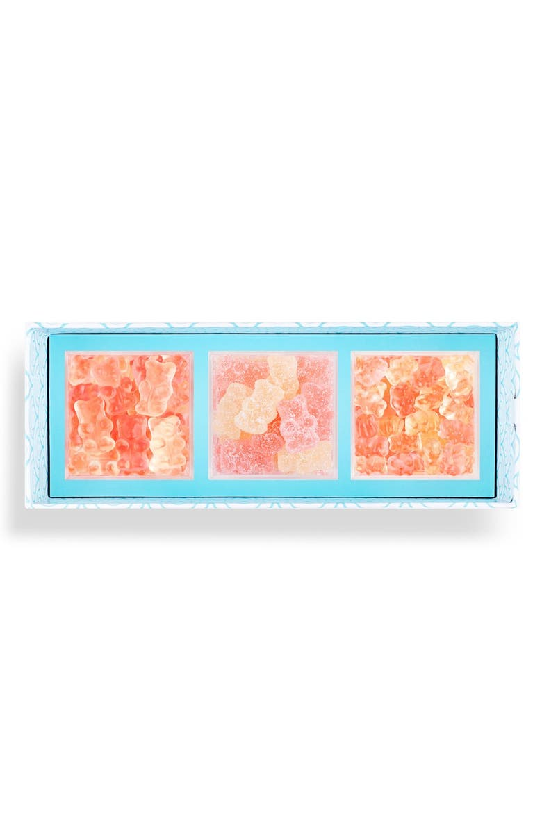 SUGARFINA Cheers Candy Bento Box, Main, color, 710