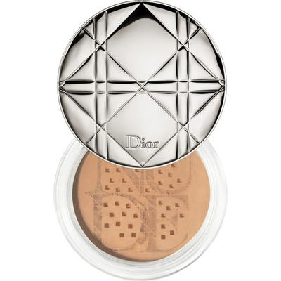 Dior Diorskin Nude Air Healthy Glow Invisible Loose Powder - 040 Honey Beige