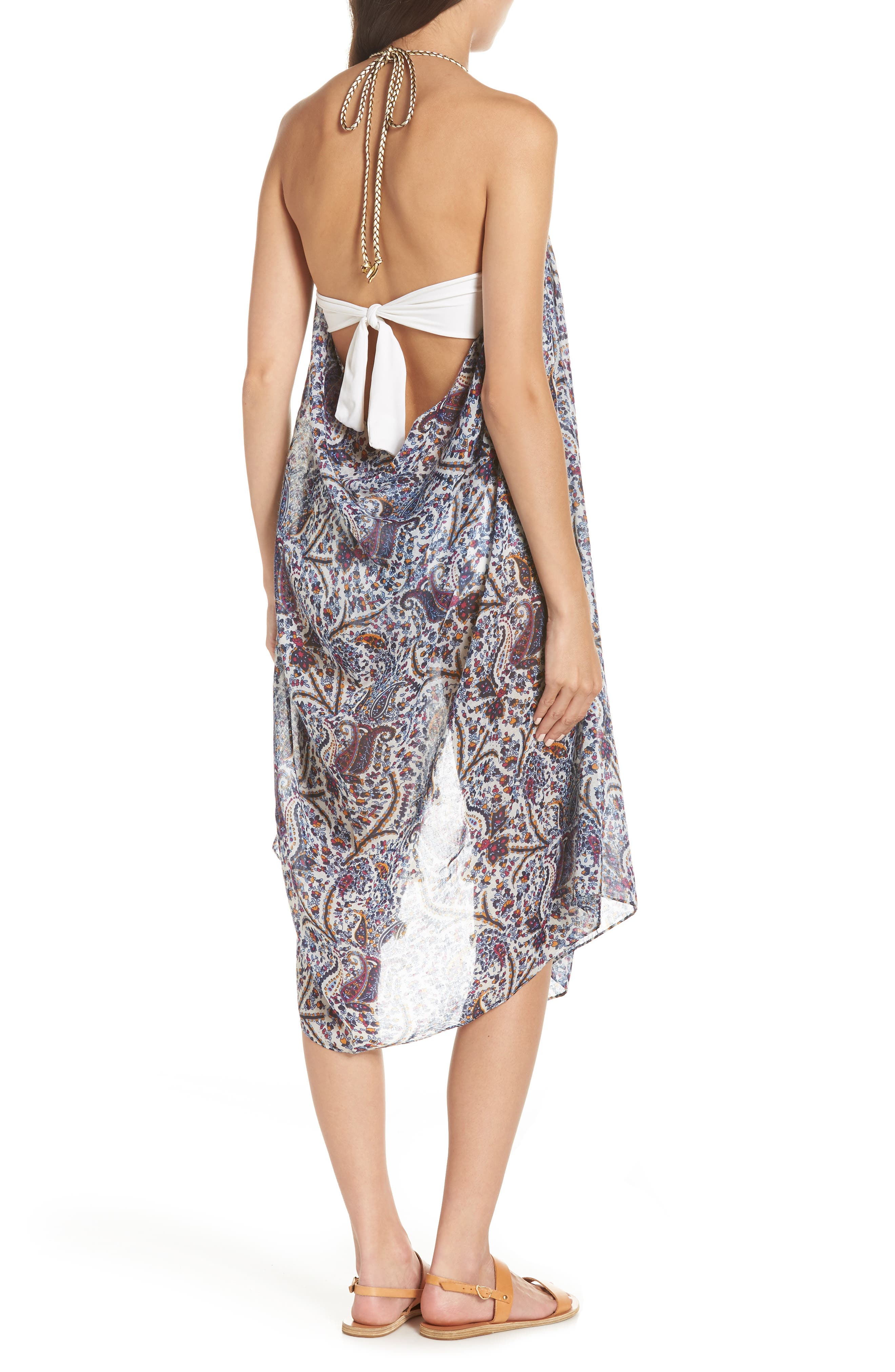 ,                             Beach to Street Cover-Up Dress,                             Alternate thumbnail 2, color,                             YONDER MOUNTAIN