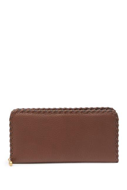 Image of Hobo Wynn Leather Wallet