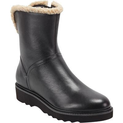 Evolve Honor Waterproof Boot, Black