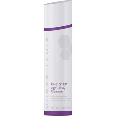 Nurse Jamie One Step Age Delay Cleanser
