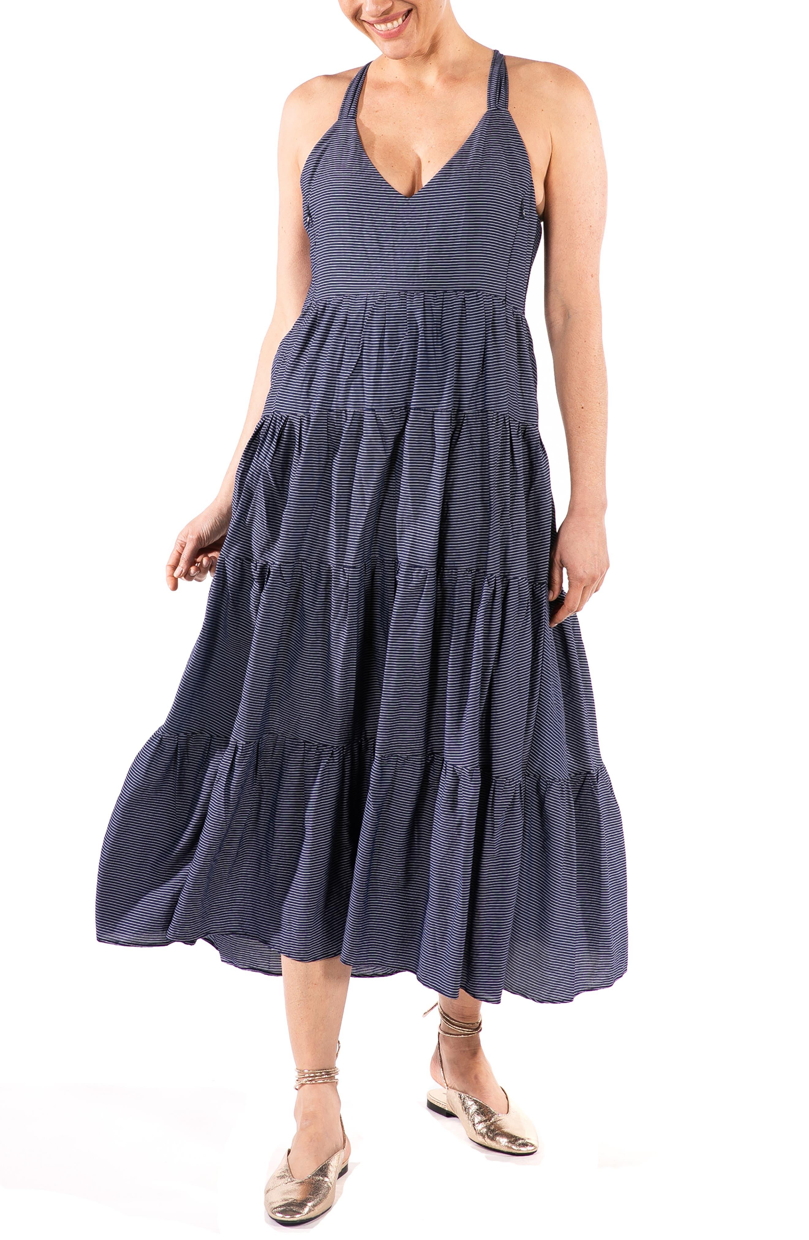 Women's Loyal Hana Rio Maternity/nursing Dress