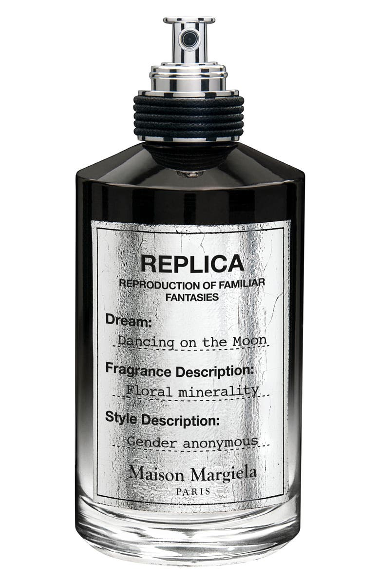 MAISON MARGIELA Replica Dancing on the Moon Eau de Parfum, Main, color, 000