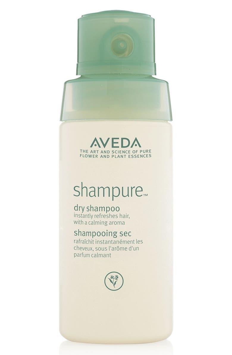 AVEDA shampure<sup>™</sup> Dry Shampoo, Main, color, NO COLOR