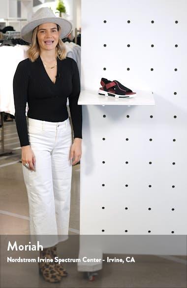 Alyssa Sandal, sales video thumbnail