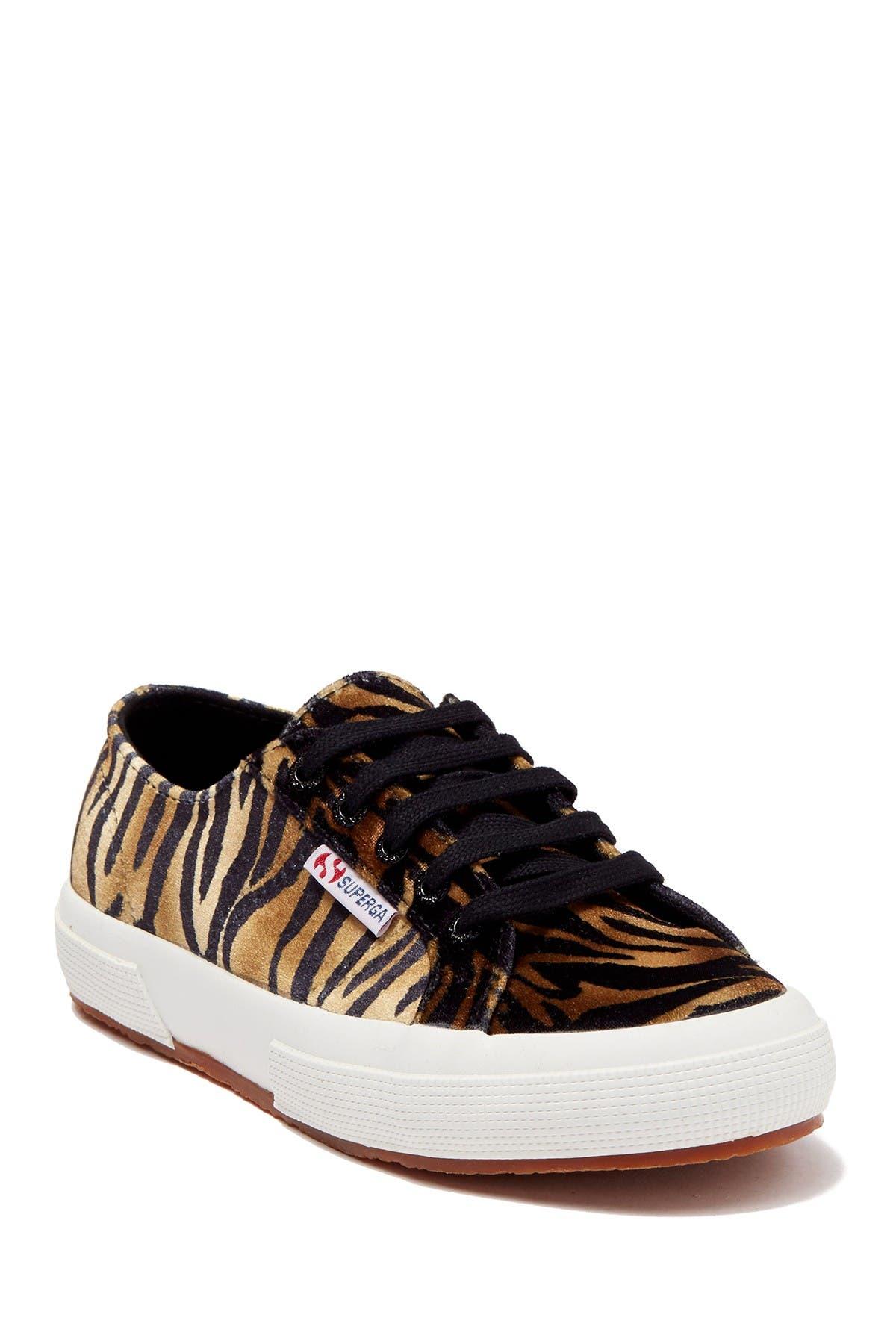 Superga | 2750 Printed Sneaker