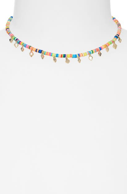 Kendra Scott REECE BEADED CHOKER