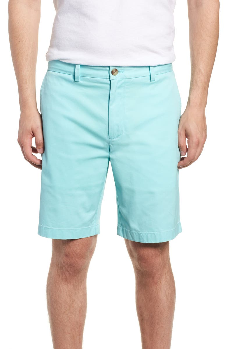 VINEYARD VINES 9 Inch Stretch Breaker Shorts, Main, color, 437