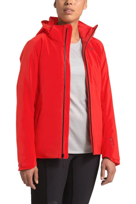Image of The North Face AFGTX Thermal Hooded Jacket