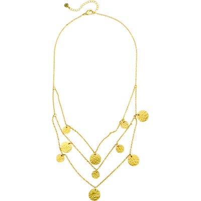 Karen London Grecian Goddess Necklace