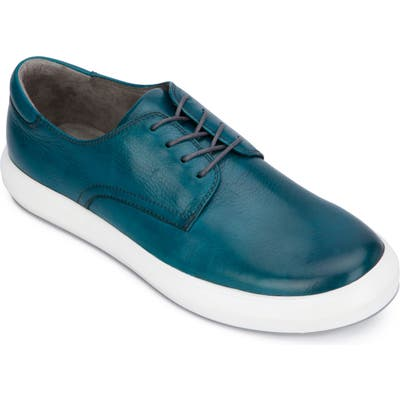 Kenneth Cole New York The Mover Derby, Blue/green