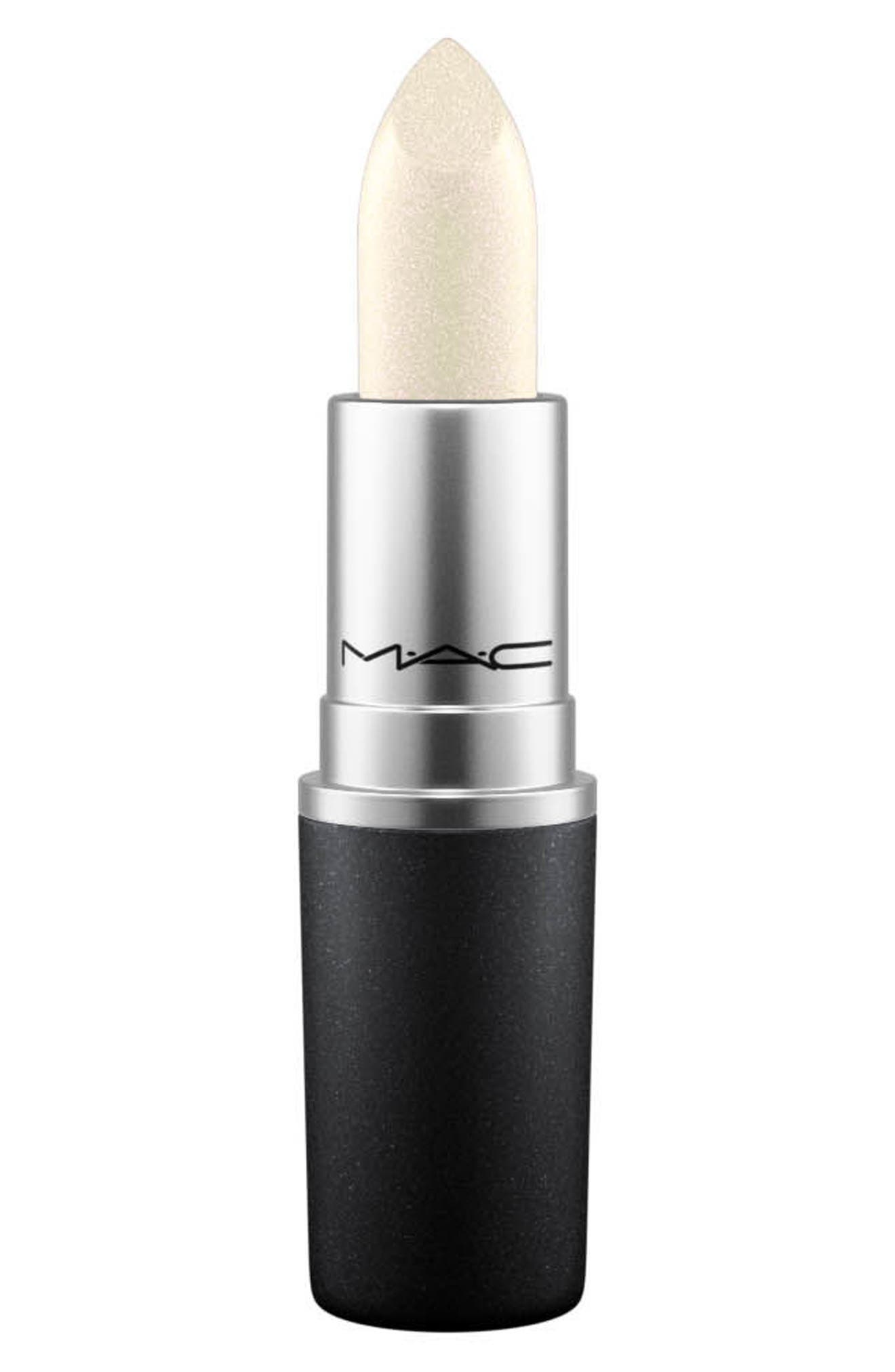 ,                             MAC Strip Down Nude Lipstick,                             Main thumbnail 90, color,                             101