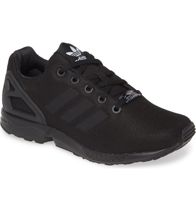ADIDAS ZX Flux Foundation Sneaker, Main, color, 004