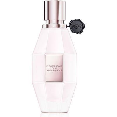 Viktor & Rolf Flowerbomb Dew Eau De Parfum