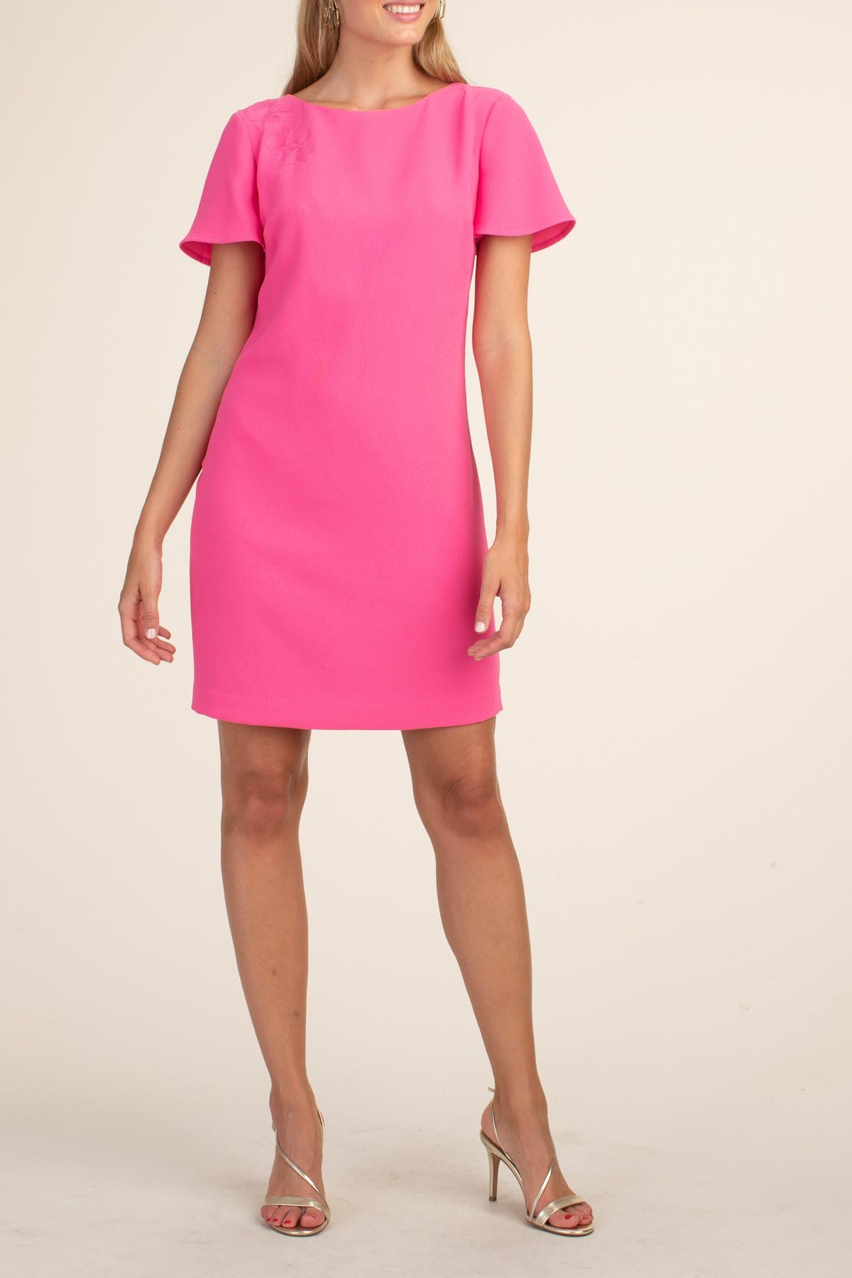 Image of Trina Turk Catch Dress