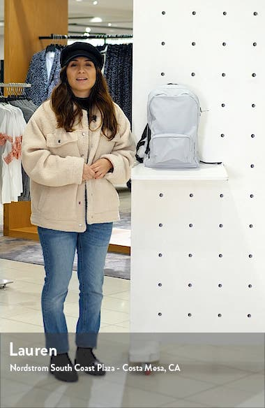 Mover Backpack, sales video thumbnail