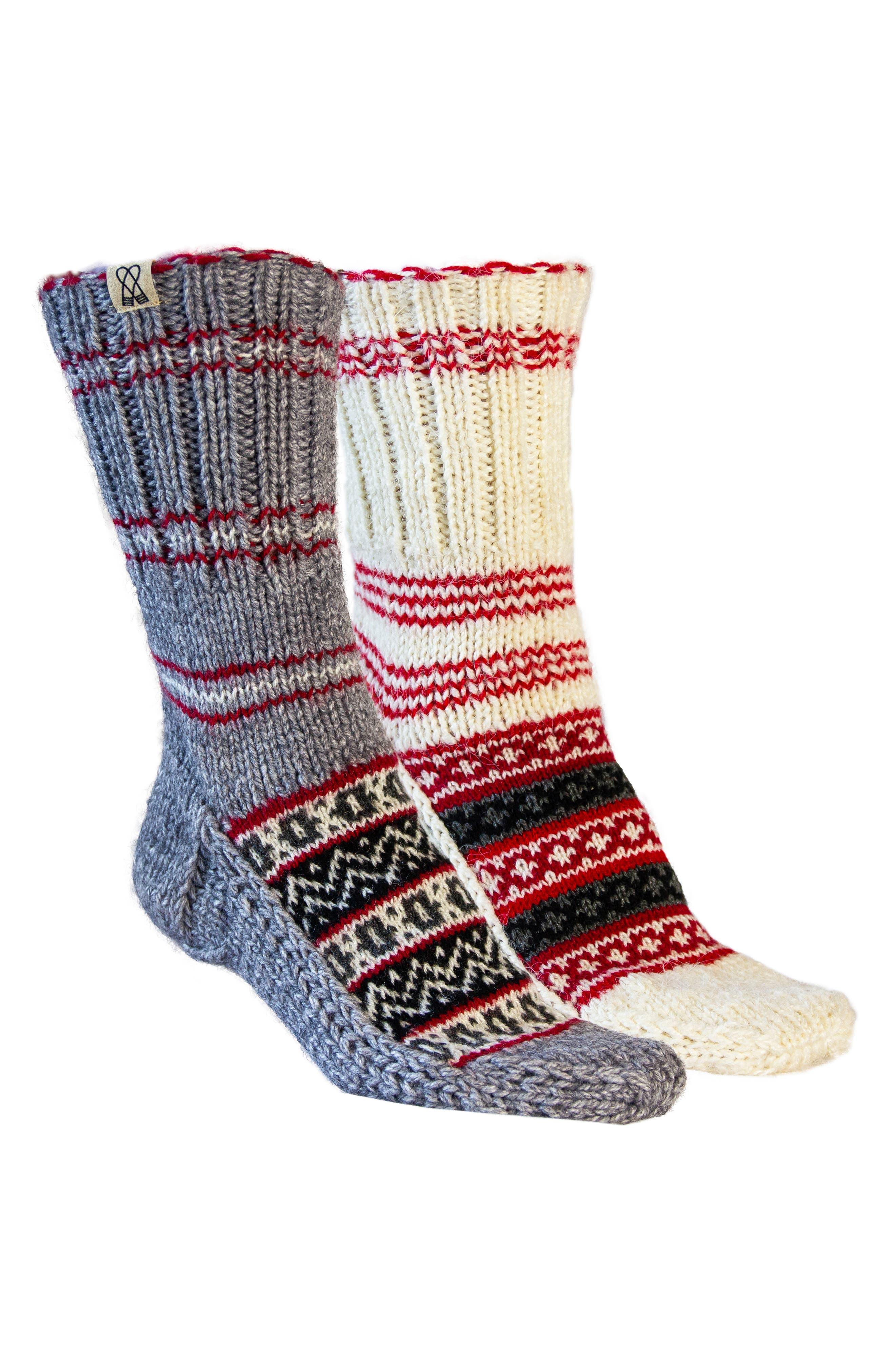 Women's Northern Hope Assorted 2-Pack Crew Socks